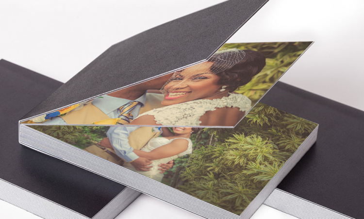 FLASH MOUNT WEDDING ALBUMS