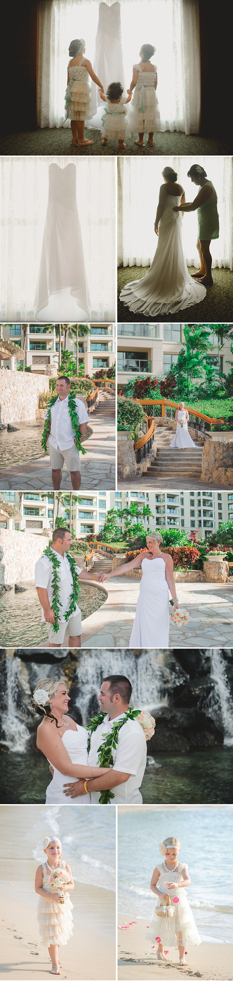 Elusive Visions Hawaii Wedding Photographer1