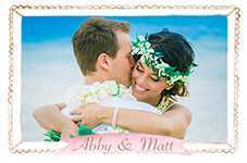 Abby & Matt Hawaii Wedding Photos Avatar