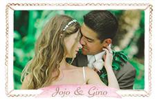 Joanna & Eugene Waikiki Wedding Photos Avatar